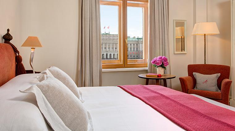 hotel astoria a rocco forte hotel presidential suite