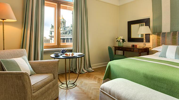 hotel astoria a rocco forte hotel superior deluxe room