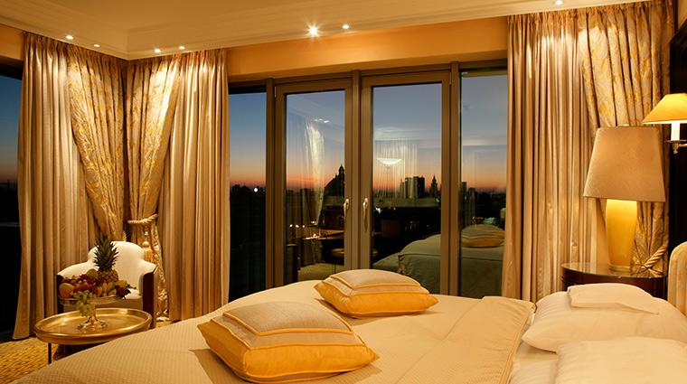 Bayerischer Hof bedroom