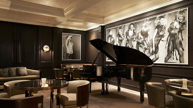 hotel bel air bar piano