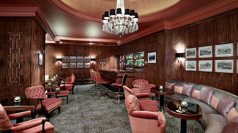 hotel bristol a luxury collection hotel bristol bar