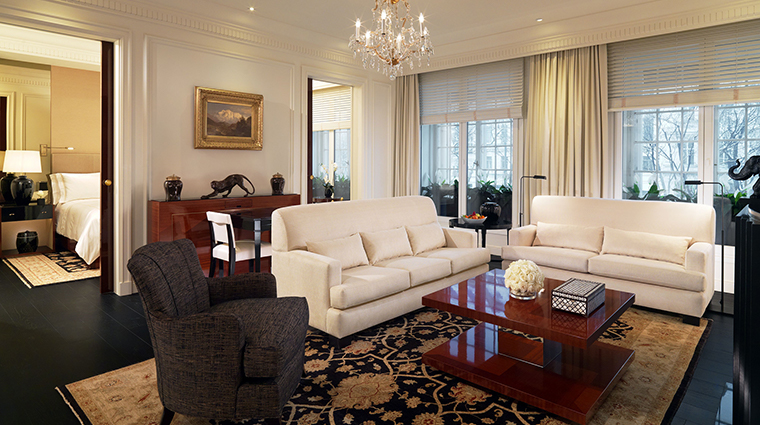 hotel bristol a luxury collection hotel bristol suite living room
