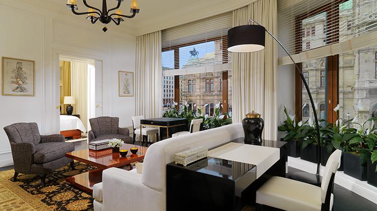 hotel bristol a luxury collection hotel bristol suite