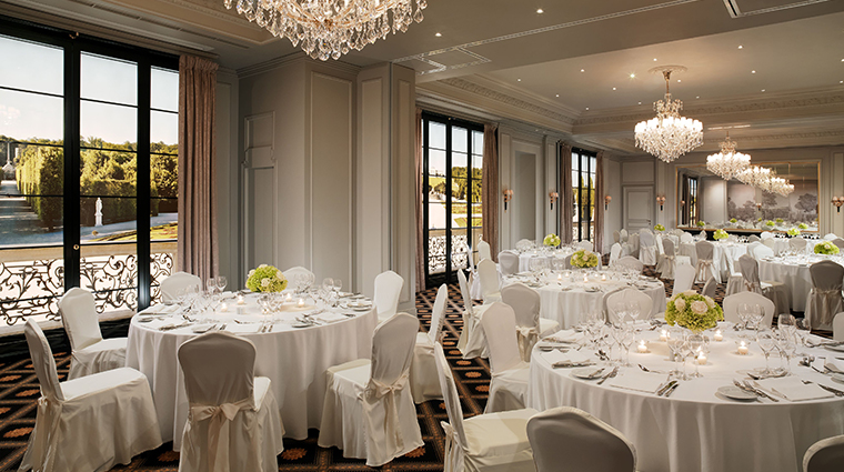 hotel bristol a luxury collection hotel gala room