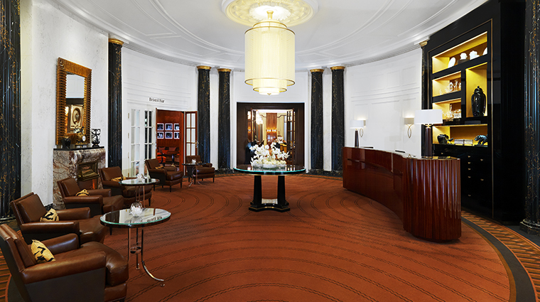 hotel bristol a luxury collection hotel lobby