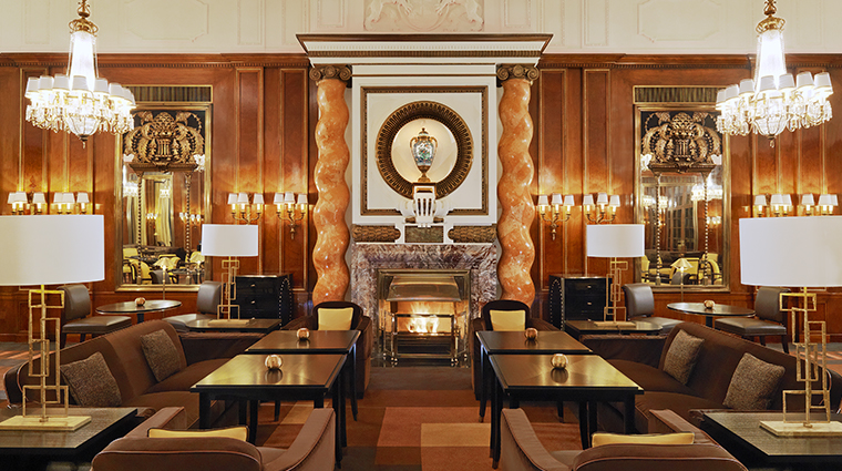 hotel bristol a luxury collection hotel restaurant lounge