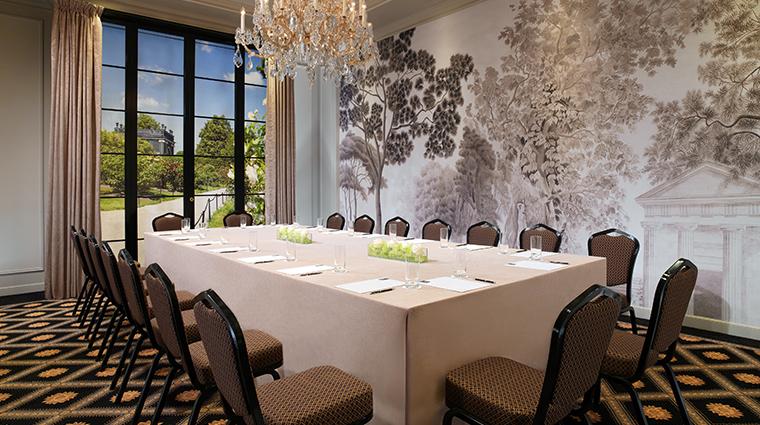 hotel bristol a luxury collection hotel salon belvedere
