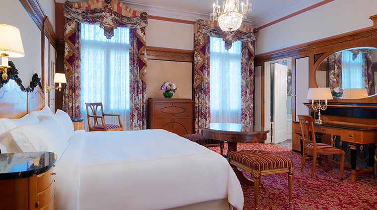 hotel bristol a luxury collection hotel suite
