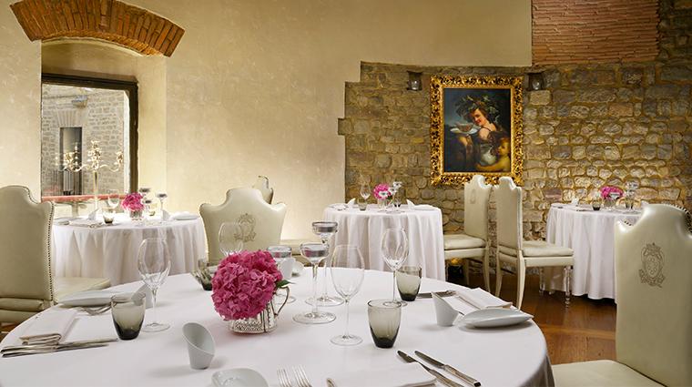 hotel brunelleschi  Santa Elisabetta