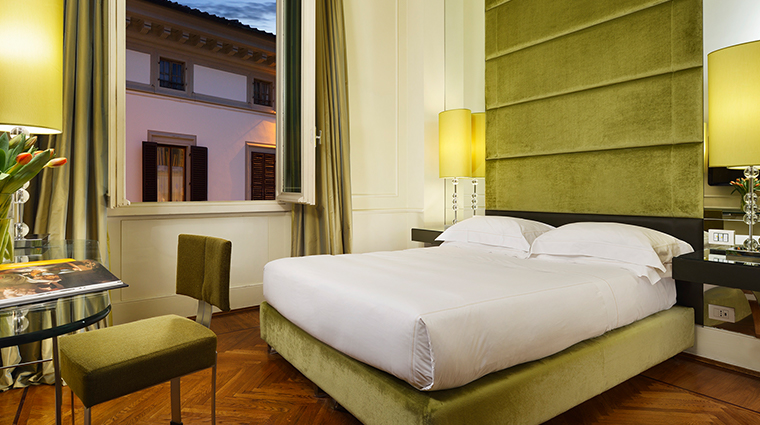 hotel brunelleschi classic executive room