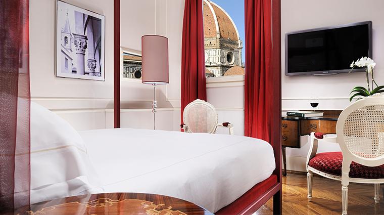 hotel brunelleschi duomo suite