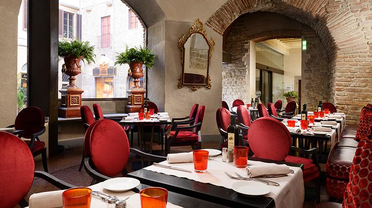 hotel brunelleschi osteria della pagliazza
