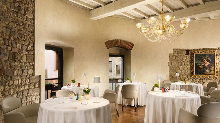 hotel brunelleschi santa elisabetta restaurant
