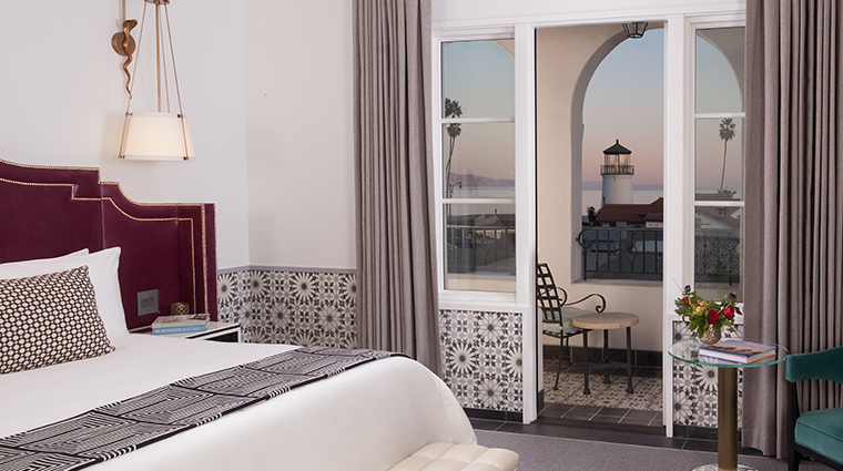 hotel californian sestina guestroom king