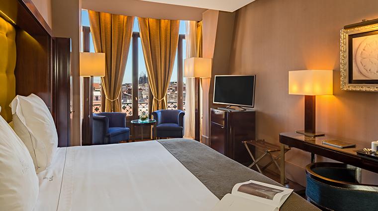 hotel casa fuster deluxe room