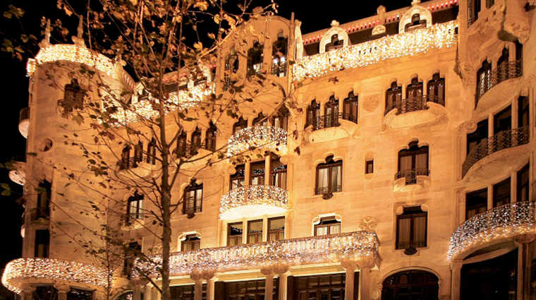 Ring In The New Year In Barcelona