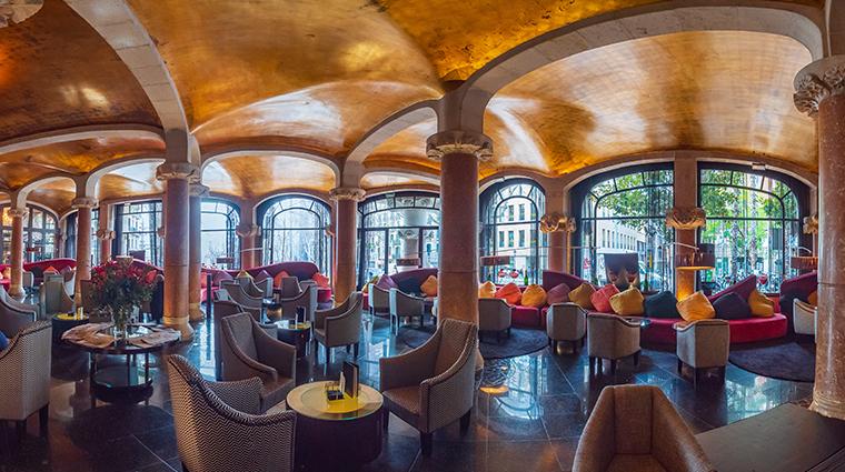 hotel casa fuster new cafe vienes