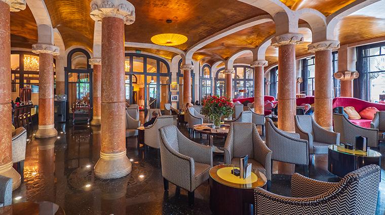 hotel casa fuster new cafe vienes2