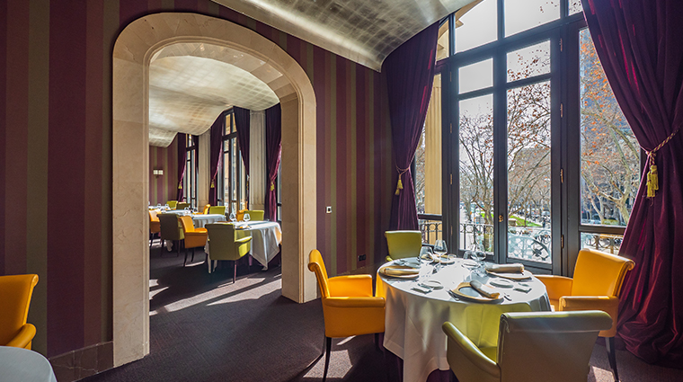 hotel casa fuster new restaurant1