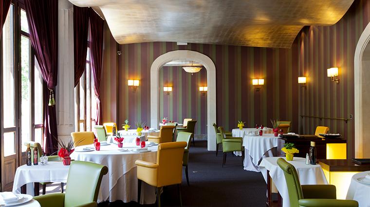 hotel casa fuster restaurant