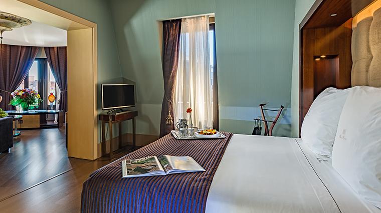 hotel casa fuster suite