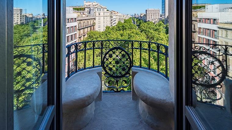 hotel casa fuster view