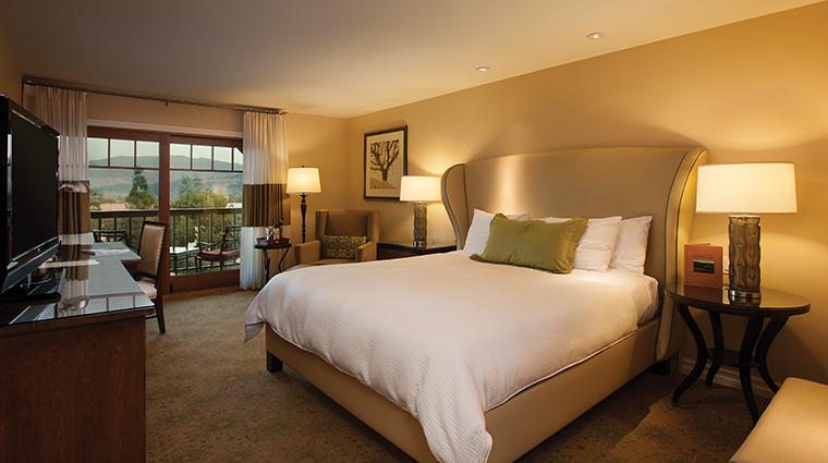 hotel corque Santa Ynez Suite