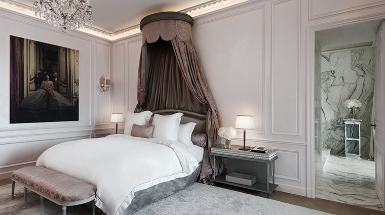 hotel de crillon a rosewood hotel Grands Appartements Concorde room