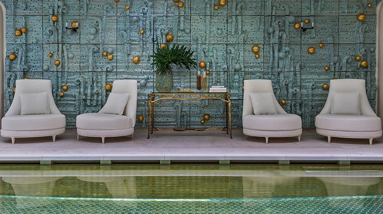 hotel de crillon a rosewood hotel Pool