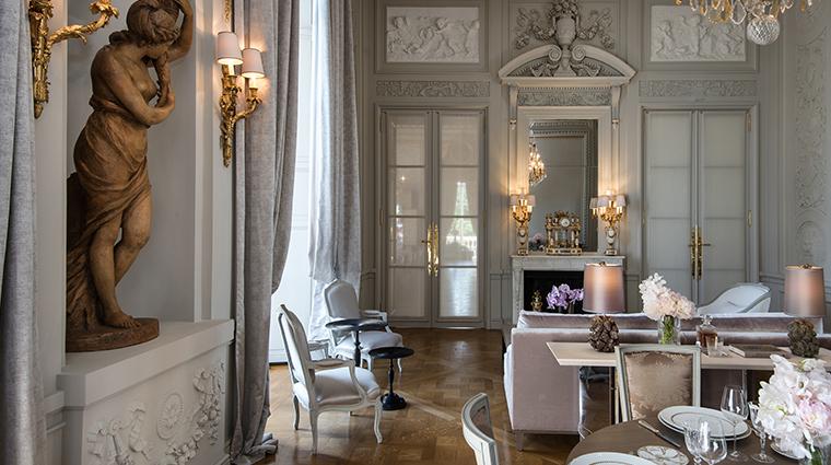 hotel de crillon a rosewood hotel Salon Marie Antoinette