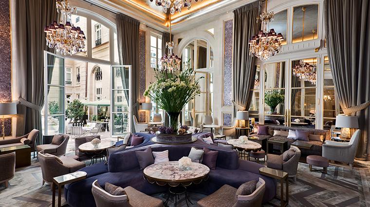 hotel de crillon a rosewood hotel jardin