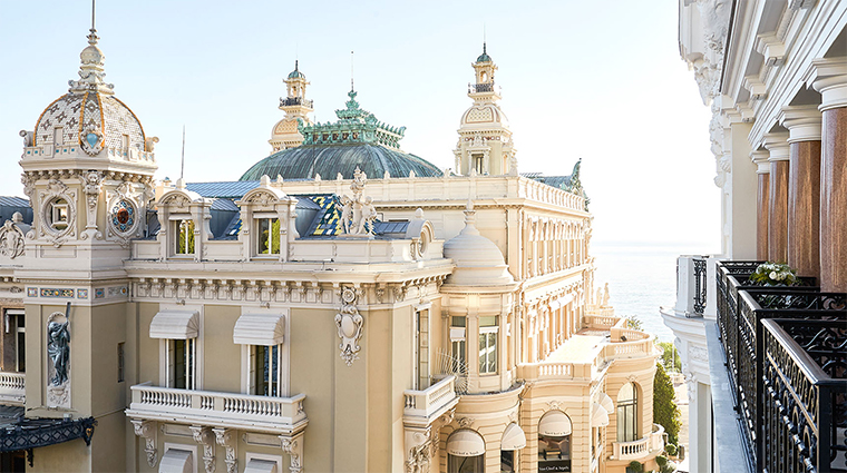 hotel de paris monte carlo exclusive room view