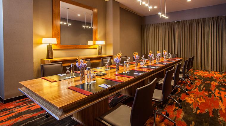 hotel derek meeting room
