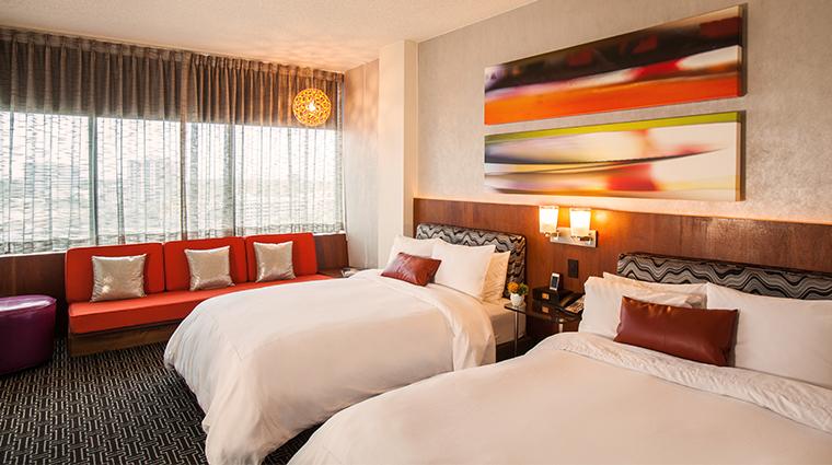 hotel derek sky deluxe