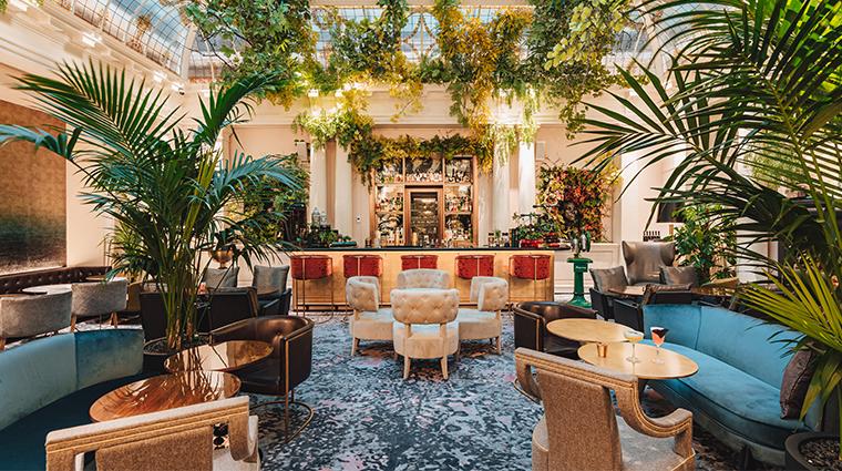 hotel du louvre a hyatt hotel Officine Du Louvre