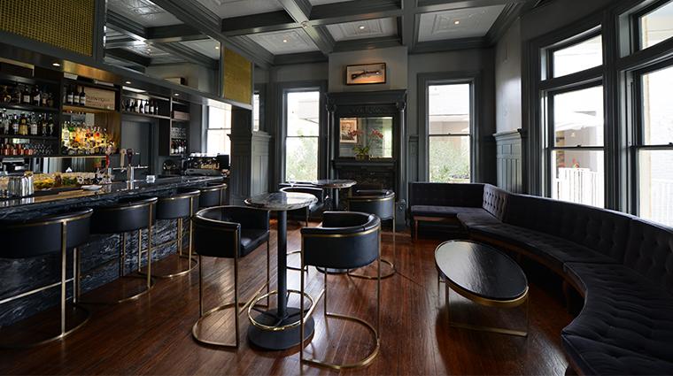 hotel ella bar lounge
