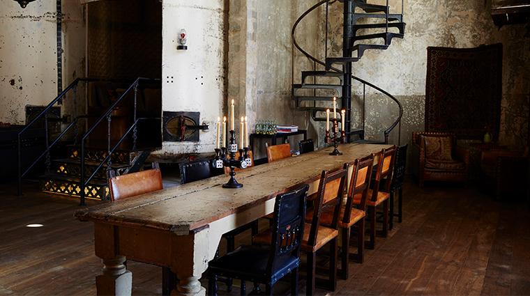 Property HotelEmma Hotel Dining SterneworthDiningArea HotelEmma