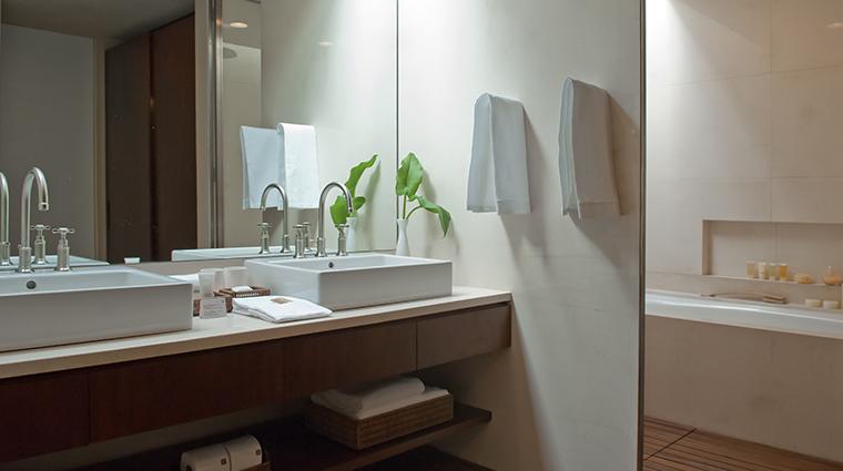 fasano punta del este bathroom
