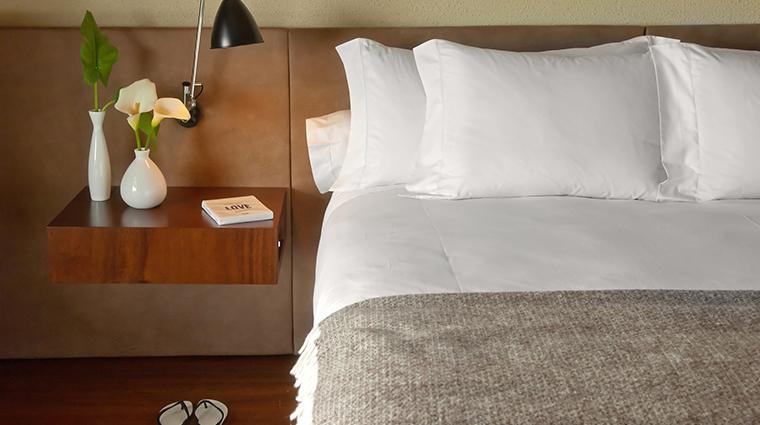 fasano punta del este bungalow suite detail
