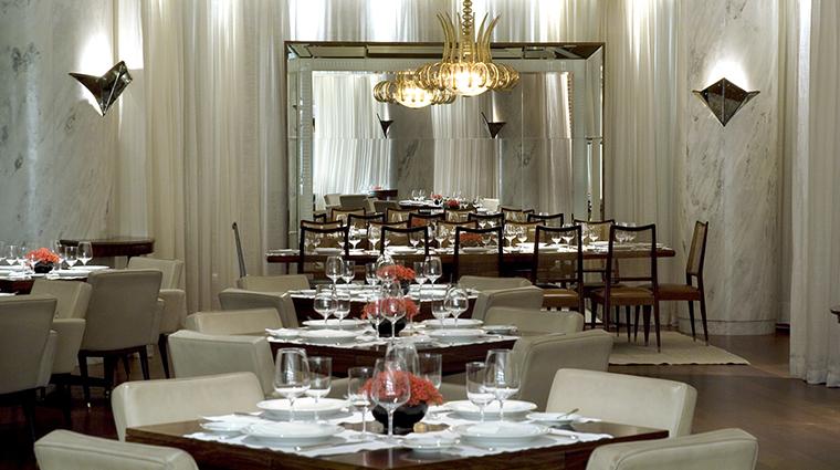 Fasano Rio de Janeiro restaurant