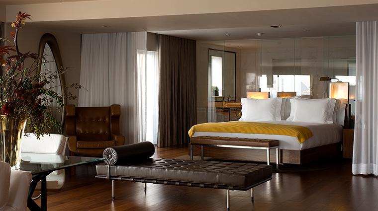 Fasano Rio de Janeiro suite