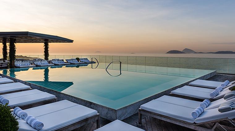 hotel fasano rio de janeiro pool2