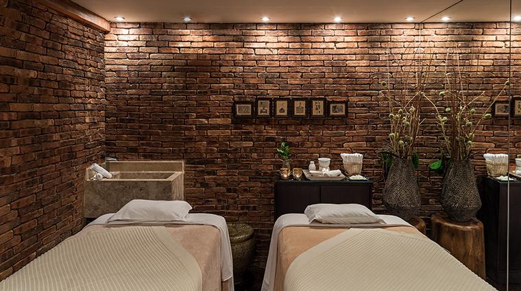 hotel fasano rio de janeiro spa treatment