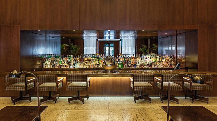 Fasano Sao Paulo bar