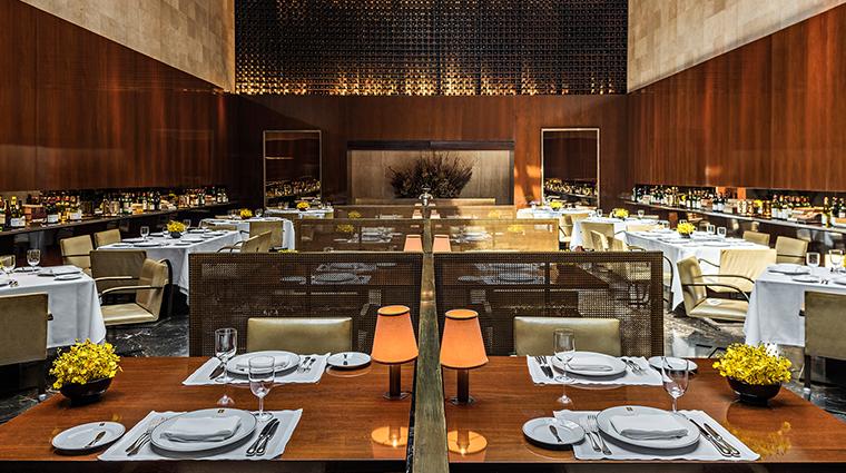 Fasano Sao Paulo restaurant