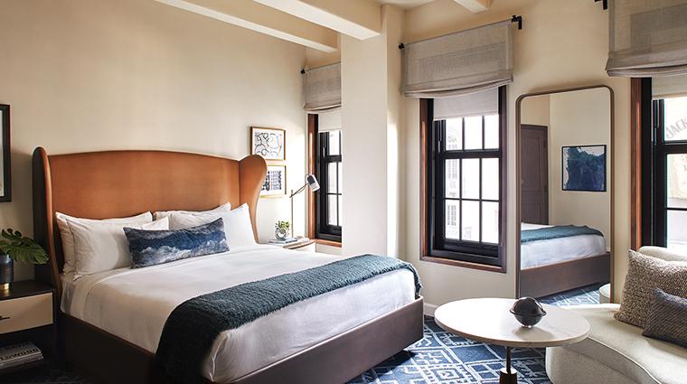 hotel figueroa classic king