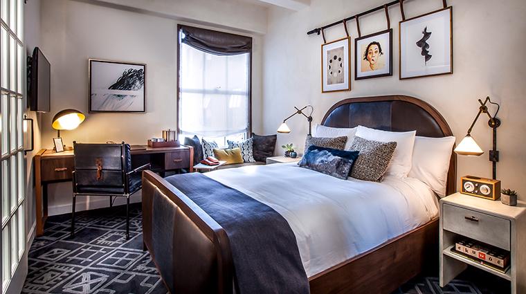 hotel figueroa classic queen