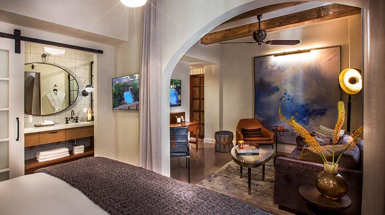 hotel figueroa classic suite 2