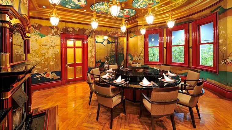 hotel gajoen tokyo Syunyuki