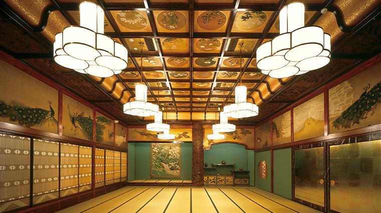 hotel gajoen tokyo banquet